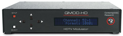 QMOD-HD420